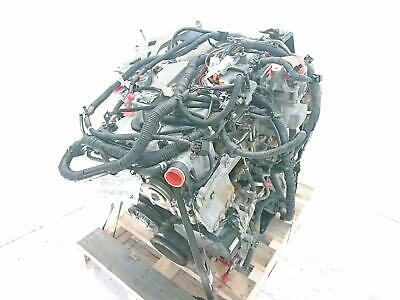AU4675 • Buy Holden Rodeo Engine 4wd, Diesel, 3.0, 4jj1, Turbo, Auto T/m Type, Ra, 10/06-07/0