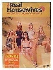£21.56 • Buy The Real Housewives Of Orange County:  Season 7