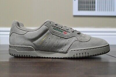 $ CDN169.17 • Buy DS Adidas Yeezy Powerphase Calabasas  Simple Brown  FV6129 Size 8-12