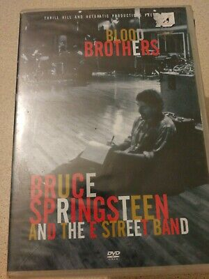 Bruce Springsteen And The Street Band New • 1.99£