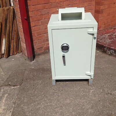 Dudley Dudley Size 3 SAFE Rotary Deposit (PALLET DELIVERY) • 595£