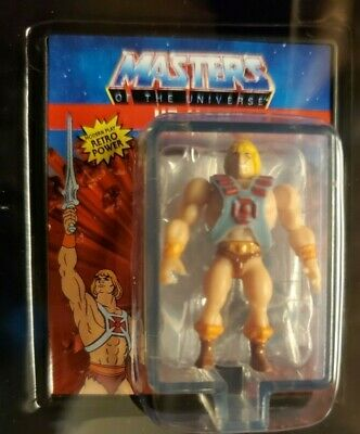 $12.99 • Buy HE-MAN / Worlds Smallest Micro Action Figure Collectible MASTERS OF THE UNIVERSE