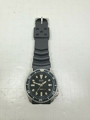 $ CDN243.78 • Buy Vintage Seiko Diver 4th Model 7002-7000 Automatic Watch