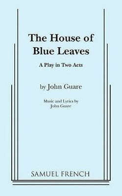 The House Of Blue Leaves • 4.35£