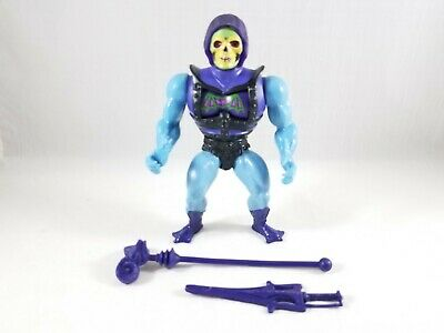 $39.95 • Buy Masters Of The Universe *** 1984 Battle Armor Skeletor *** Complete MOTU