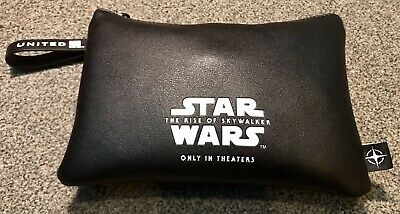 United Airlines Star Wars Amenity Kit • 18£