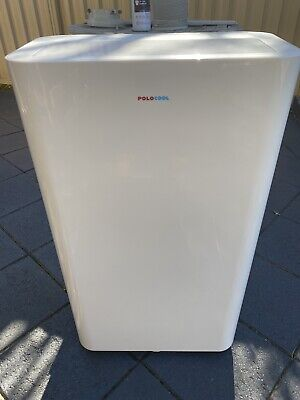 AU249 • Buy Polocool Whisper Portable Air Conditioner PQ10 Quiet