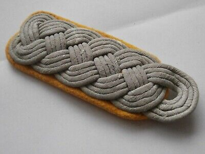 German Ww2 Shoulder Board Officers/majors • 28£