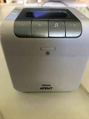 AU65 • Buy Phillips Avent DECT Baby Monitor, Temp & Humidity Monitoring. SCD530