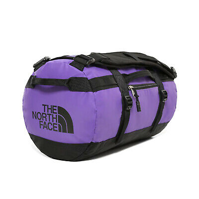 THE NORTH FACE Base Camp Extra Small Bag - Peak Purple / Tnf Black Bag Violet • 101.37£
