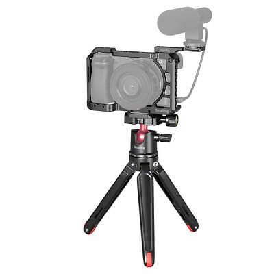 $ CDN46.54 • Buy SmallRig Cage Kit For Sony A6100/A6300/A6400/A6500