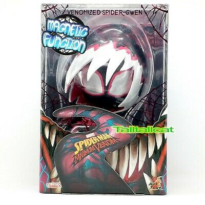 $ CDN27.89 • Buy Marvel Hot Toys COSB759 Venomized Spider-Gwen Cosbaby [ In Stock ]