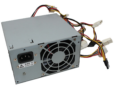 Bestec ATX-300-12Z Rev:BC 5187-6116 300W Power Supply For HP Compaq    • 24.99£