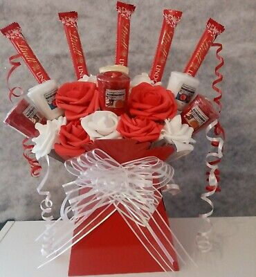 Yankee Candle Lindor  Chocolate  Bouquet • 24.99£