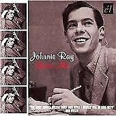 Johnnie Ray - LOVE ME New Not Sealed (CD) • 3.99£