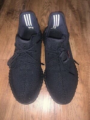 $ CDN458.18 • Buy Yeezy 350 Bred Size 13 Preowned No Box