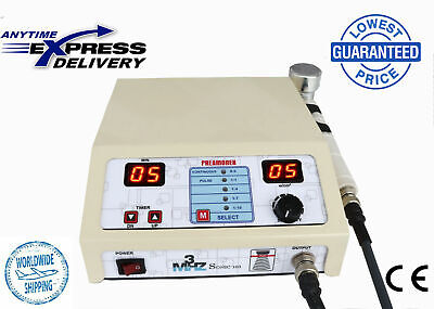 £170 • Buy Ultrasound-Therapy-Machine-3Mhz-Physiotherapy-Pain-Relief-Therapy Machine