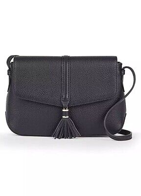 Hobbs Bexley Navy Crossbody Bag - NEW • 71.24£