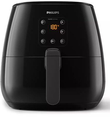 AU349 • Buy Philips HD9260/91 Avance Collection Essential Airfryer XL With 1.2Kg Capacity