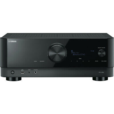 AU1297 • Buy Yamaha RX-V6A 7.2Ch 4K AV Receiver With Cinema DSP 3D And Dolby Atmos®