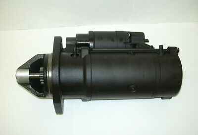 AU628.14 • Buy 04125370 Starter Motor 12v 4.0 Kw Deutz Tcd3.6l4 Engines - Genuine