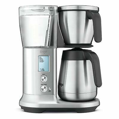 View Details Sage The Precision Brewer Thermal Drip Coffee Maker - Stainless Steel • 249.00£