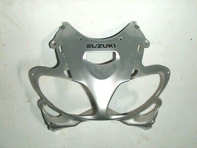 $27.50 • Buy 2002 Suzuki Sv650s Center Fairing Cowl Headlight Cover Sv 650 650s 1999-2002 ^