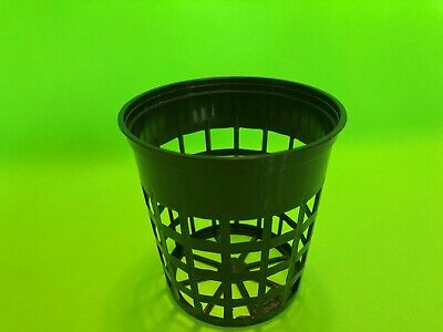 $ CDN14.94 • Buy 3  INCH NET POT CUPS HYDROPONICS 30 Count / Same Day Shipping