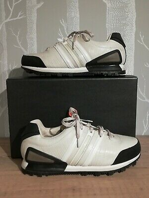 Boxed Adidas Y-3 Clay Snake Skin Trainers - Size 4.5, Eu37.5.  Rrp: £200 • 95£