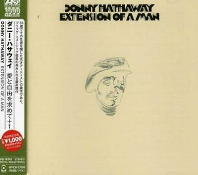 Donny Hathaway: Extension Of A Man (cd.) • 18.09£