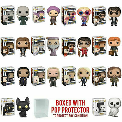 Funko POP Gifts Bag Model Harry Potter  Dobby Hermione Granger Series Model UK • 19.99£