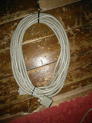 VGA Extension Cable 10m  • 4.50£