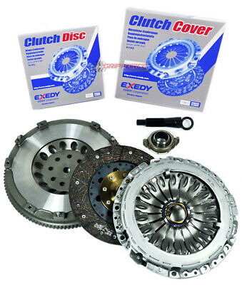 $449 • Buy EXEDY CLUTCH KIT+FX HD Xlite FLYWHEEL For 03-08 HYUNDAI TIBURON SE GT 2.7L V6