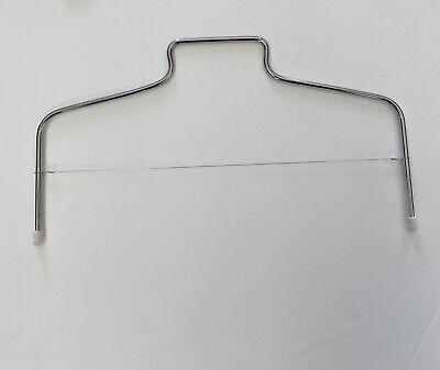 Wilton 415-810 10  Wire Cake Leveler Used  • 5£