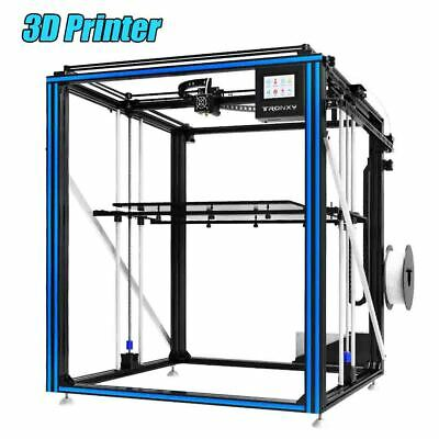 AU1486.52 • Buy 3D Printer 2 In 1 Out Double Color Extruder Cyclops Single Head X5ST-500-2E/X5SA