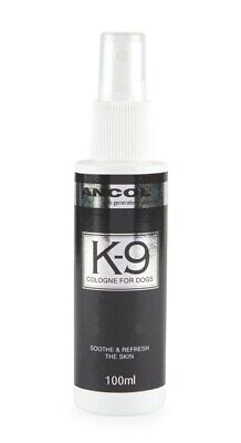Ancol K9 Fragrance Cologne | Dogs • 10.63£