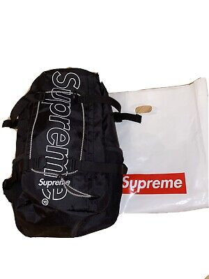 $ CDN267.20 • Buy Authentic Supreme FW18 Backpack Great Condition (Original Owner)