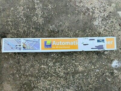 Auto Vent/Automatic Greenhouse Window Opener Thermovent • 16.99£