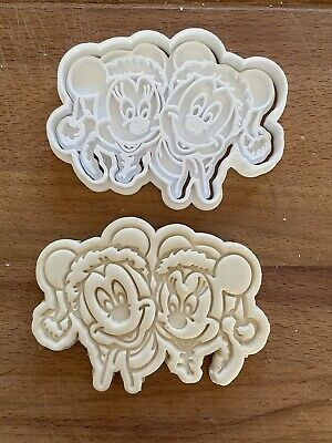 Mickey Mouse Xmas Cookie Cutter  • 7.69£