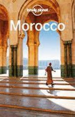 Morocco: Country Guide (Lonely Planet Country Guides) (Travel Guide), James Bain • 2.96£