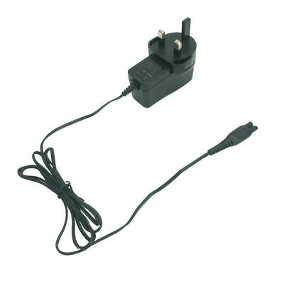 $ CDN6.33 • Buy Shaver Series 15V UK Plug Power Charger Lead Cord Fit For Philips 3000 HQ8505