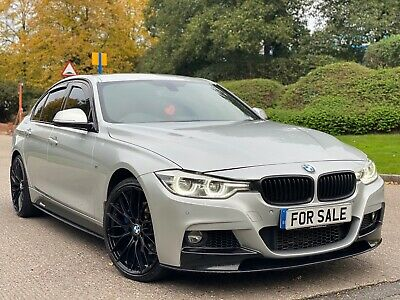 2017 Bmw 335d M Sport M Performance X Drive Huge Spec May Px • 17,495£