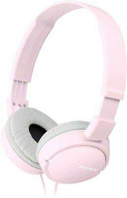 Sony MDRZX110APP.CE7 Overhead Headphones With In-Line Control Pink New • 13.74£
