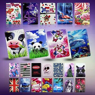 Universal Tablet Pu Leather Case Cover For Samsung Galaxy Tab S2 T713 / T715 8  • 4.99£