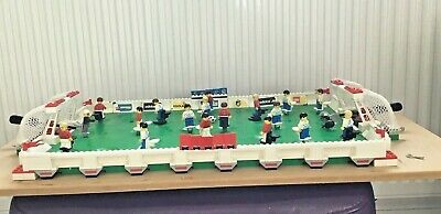 Lego Sports Football US National Team Cup Edition Set (3425) • 100£