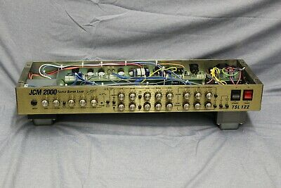 $ CDN458.85 • Buy Marshall TSL 122 Triple Super Lead Tube Amplifier Chassis AS IS PARTS REPAIR