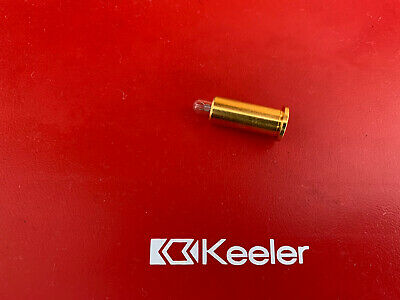 Keeler Vista And Specialist Ophthalmoscope Bulb X 1 3.6v • 25£