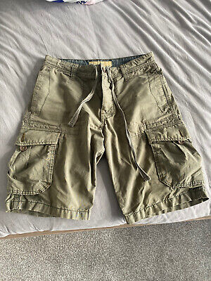 Mens True Religion Shorts • 30£