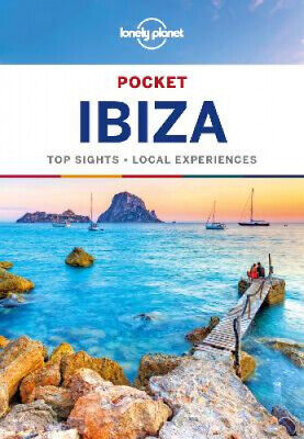 Lonely Planet Pocket Ibiza (Travel Guide) By Lonely Planet • 7.61£