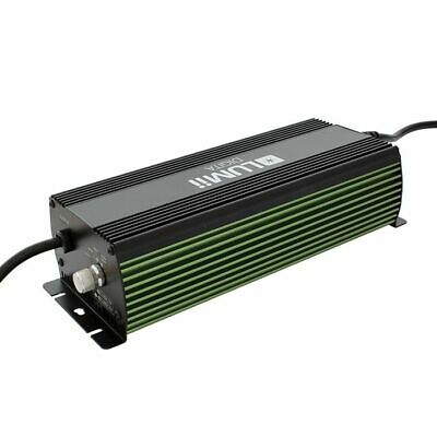 Lumii Digita 1000w Ballast Single Ended Bulbs Grow Light Ballast Hydroponics • 168£
